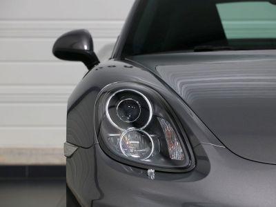 Porsche Cayman S   - 13