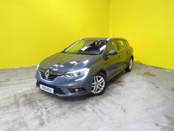 Renault Megane IV Estate 15 dCi 90ch Business - 1