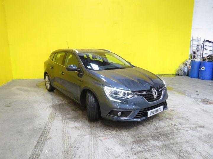 Renault Megane IV Estate 15 dCi 90ch Business - 3
