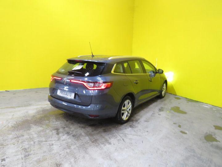 Renault Megane IV Estate 15 dCi 90ch Business - 4