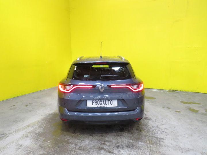 Renault Megane IV Estate 15 dCi 90ch Business - 5
