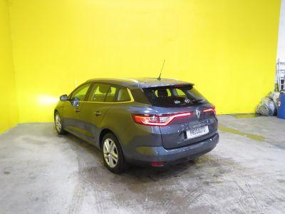 Renault Megane IV Estate 15 dCi 90ch Business   - 6
