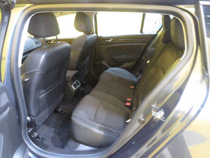 Renault Megane IV Estate 15 dCi 90ch Business - 8