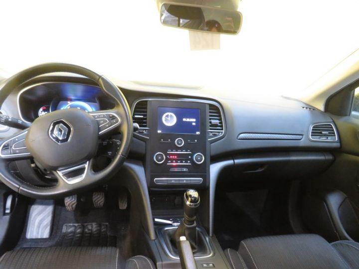 Renault Megane IV Estate 15 dCi 90ch Business - 10