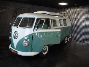 Volkswagen Combi Volkswagen combi T1 split   - 1