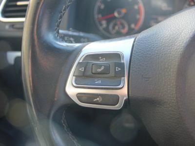 Volkswagen Scirocco 14 TSI 160 Sportline   - 11