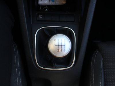 Volkswagen Scirocco 14 TSI 160 Sportline   - 15