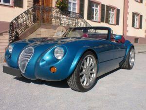 Wiesmann MF3 Roadster    - 1