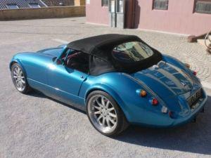 Wiesmann MF3 Roadster    - 2