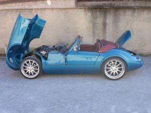 Wiesmann MF3 Roadster    - 6