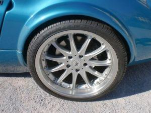 Wiesmann MF3 Roadster    - 10